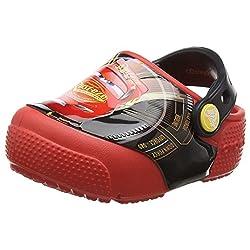 Crocs Fun Lab Lights Cars 3...