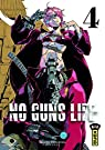 No Guns life, tome 4 par Karasuma