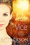 Of Valor  by K.J. Jackson