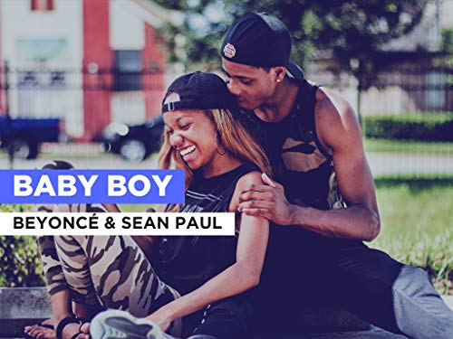 Baby Boy im Stil von Beyoncé & Sean Paul (Baby Boy Carters)