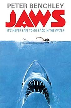 Jaws (Pan 70th Anniversary Book 13) (English Edition)