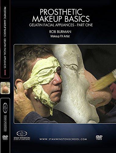 Prosthetic Makeup...