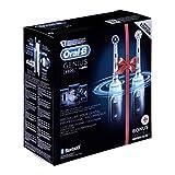 Oral-B Genius 8900–Cepillo de dientes eléctrico con 2ª mango