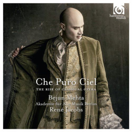 Che Puro Ciel: The Rise of Classical Opera