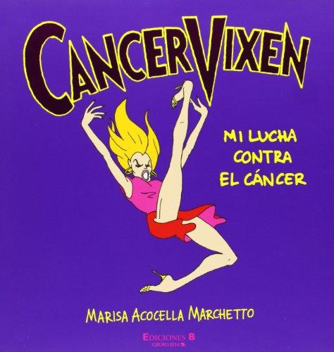 CANCER VIXEN (COMIC ADULTOS)