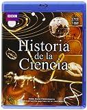 Historia De La Ciencia (BD + DVD) [Blu-ray]