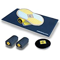 Roller Bone EVA CLASSIC Set + Balance Kit + Carpet/Balance board