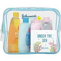 JOHNSON'S Baby Bathtime Giftset, 300 g