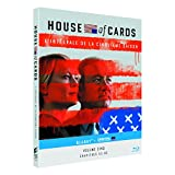 House of Cards - Saison 5 [Blu-ray + Copie digitale]