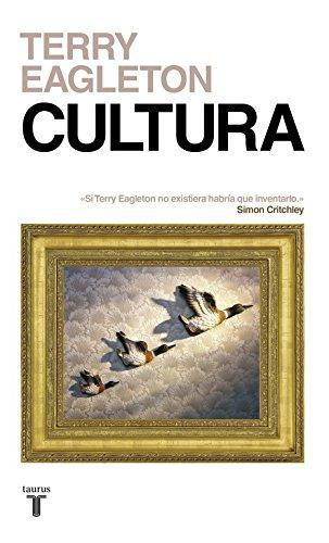 Cultura: Una fuerza peligrosa (PENSAMIENTO)