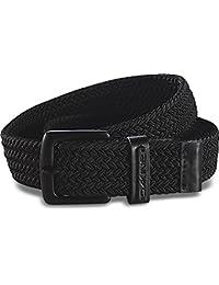 DAKINE Herren Gürtel Range Belt, Black, One size, 08820014