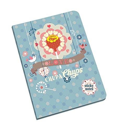 dohe-50193-chupa-chups-cuaderno-con-notas-adhesivas-15-x-21-cm