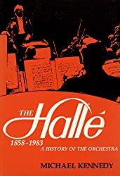 Halle, 1858-1983: A History of the Orchestra