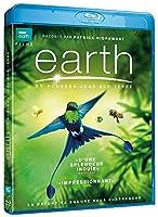 Earth - Un Nouveau Jour Sur Terre [Blu-ray]
