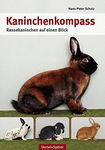 Kaninchen-Kompass: Rassekaninchen auf einen Blick