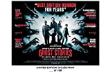 Lost Poster Rare Poster Alex Lawther Ghost Stories Movie Ristampa # 'D/100. 12 x 18