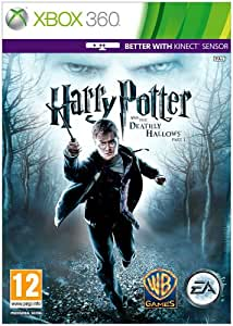 Harry Potter and The Deathly Hallows - Part 1 (Xbox 360)