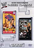WWE - King Of The Ring 1997/ 1998 [DVD]