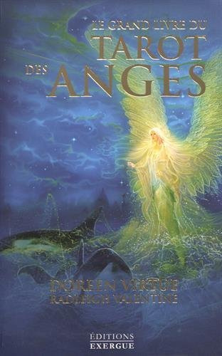 Le grand livre du tarot des anges par Doreen Virtue