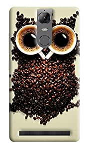 Lenovo Phab 2 Plus Printed HARD Back Cover Sublimation High Quality Case By DRaX®