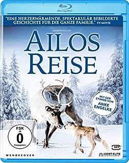 Ailos Reise (Prädikat: Wertvoll) [Blu-ray]