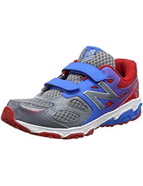 New Balance Unisex-Kinder Kv680apy M Sneaker