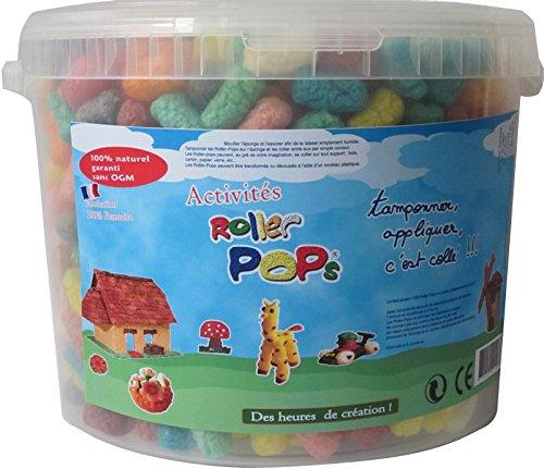 Boîte de 500 Roller-Pops