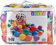 مجموعة كرات اللعب المرحة من انتيكس، 100 قطعة، 49600