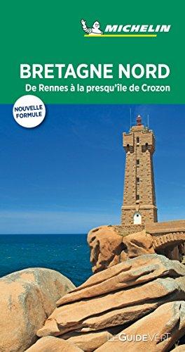 Guide Vert Bretagne Nord Michelin
