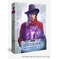 Doctor Who - The Collection - Season 12 - Limited Edition Packaging BD