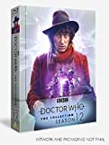 Doctor Who - The Collection - Season 12 - Limited Edition Packaging BD [Blu-ray] [2018]