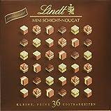 Lindt & Sprüngli Mini Pralines Nougat