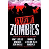 Extreme Zombies by Nancy A. Collins (2012-07-31)