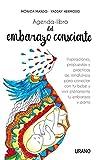 Agenda-libro del embarazo consciente (Crecimiento personal)