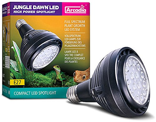 Ardacia AJDS40 Jungle Dawn Lampe Spot, 40 watt