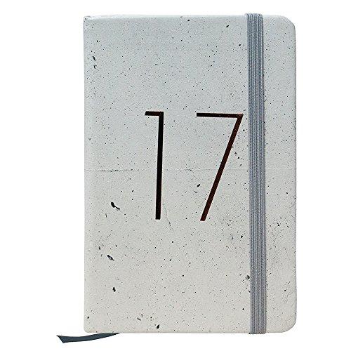 makro-paper-js15084-gy-agenda-woche-vista-grau-marmor