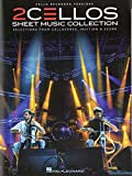 Sheet Music Collection (Selections From Celloverse, In2ition & Score): Noten, Sammelband für Cello (Cello Recorded Versions)