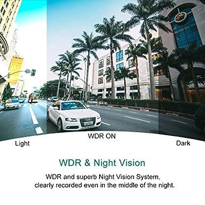 2019-New-Apexcam-Dashcam-Front-und-Rck-Lens-Fahr-Recorder-3-Zoll-IPS-1080P-Ultra-HD-170-Weitwinkel-Auto-Kamera-G-Sensor-WDR-Loop-Aufnahme-DVR-Parkmonitor-Nachtsicht