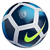 Premier League Pitch Football – Obsidian