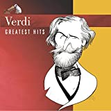 Verdi's Greatest Hits [Import USA]