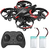 REDPAWZ R012 Drone Mini Drone for Kids Hands Free Drone, Gesture Sensing RC