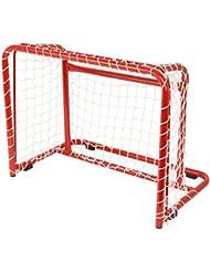 But de hockey solide en acier – 63 x 50 x 40 cm