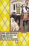 Cool Britannia. Junge Literatur aus Großbritannien (WAT) -