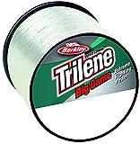Berkley Trilene Big Game 600m | 1000m Schnur clear