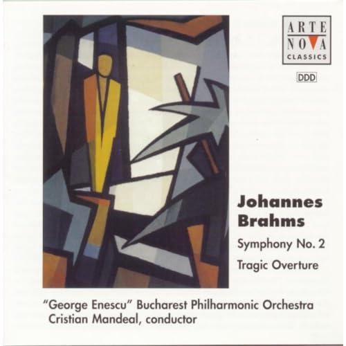 Brahms: Symphony No.2, Tragic Overture