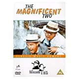 The Magnificent Two ( What Happened at Campo Grande? ) [ Origine UK, Sans Langue Francaise ]