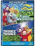 Teletubbies - Tubby Snowball & Twinkle Twinkle [DVD] [2018]