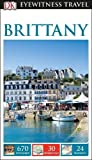 DK Eyewitness Brittany (Travel Guide)
