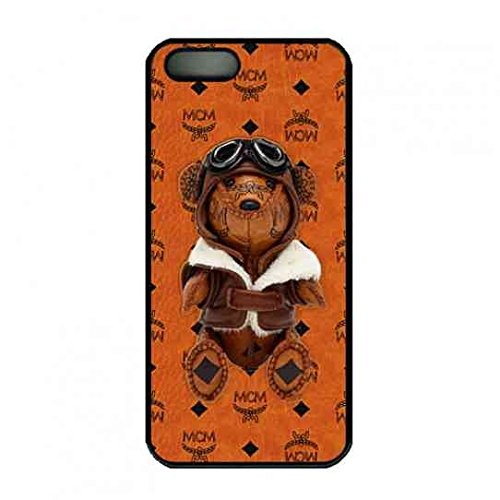 luxe-marque-mcm-mcm-worldwide-logo-coque-pour-coque-iphone-5-5s-se-toy-bear-series-mcm-mcm-worldwide
