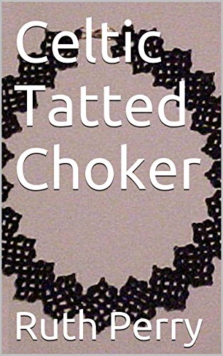Celtic Tatted Choker (English Edition) -